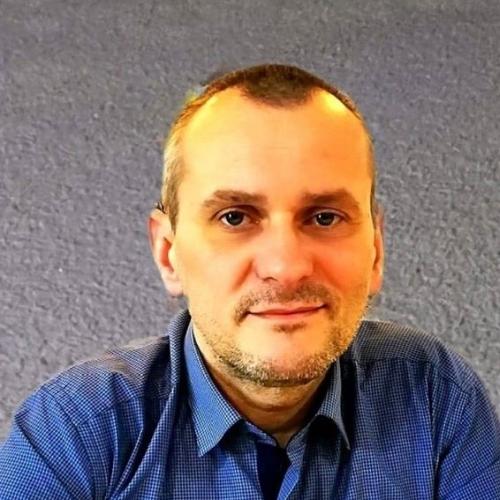 Constantin TIRON