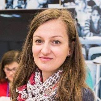 Irina MELISCH