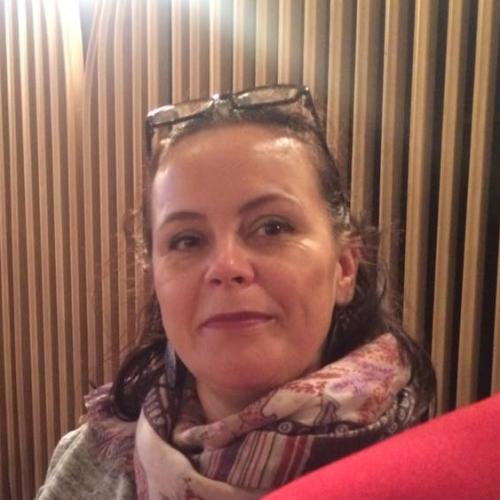 Laura CIURARI