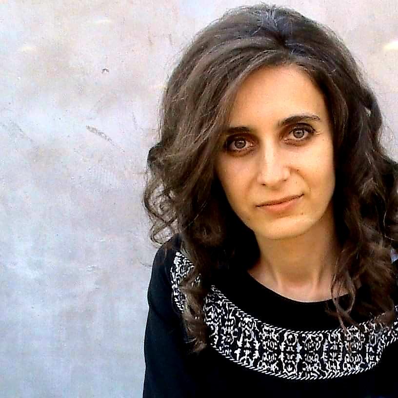 Adina-Maria POPA