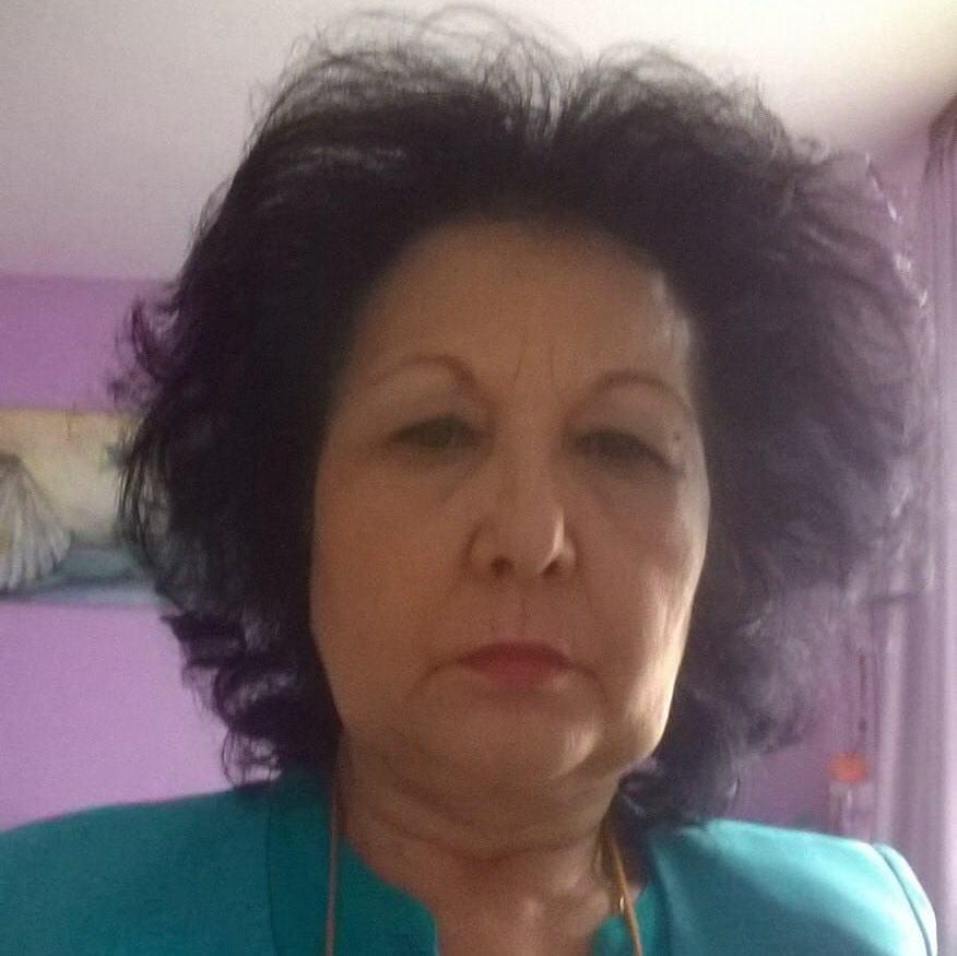 Mariana Lăcrămioara ROȘCA