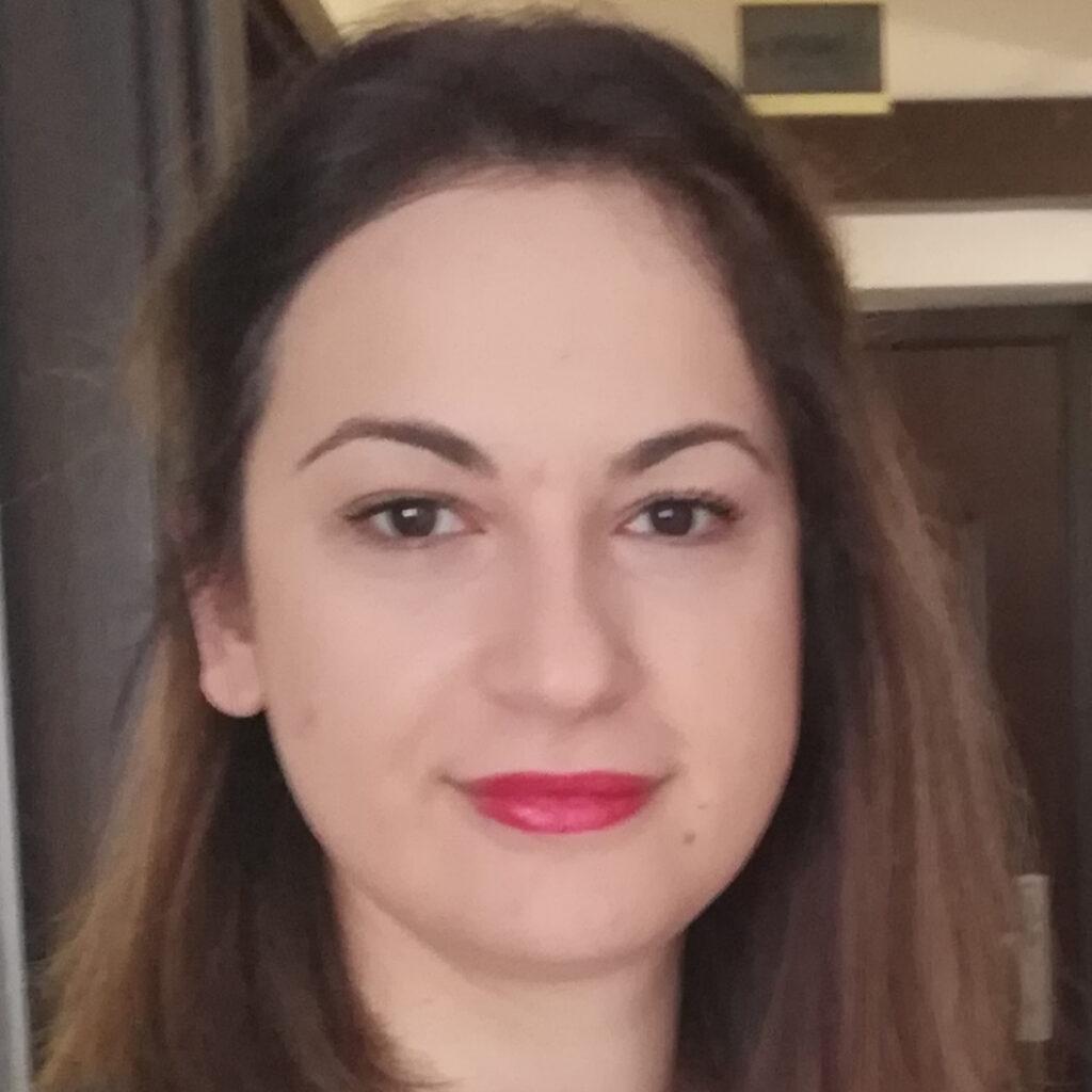 Mariana-Vica CIUPU